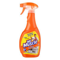 MUSCLE KEUKENREINIGER 500 ML.