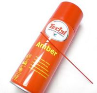 TECTYL AMBER 400 ML.