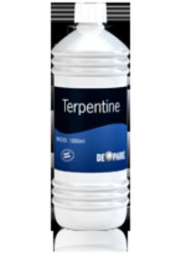 TERPENTINE 1 LTR.