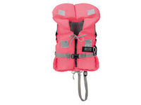 REDDINGSVEST 20-30 KG  CHILD PINK